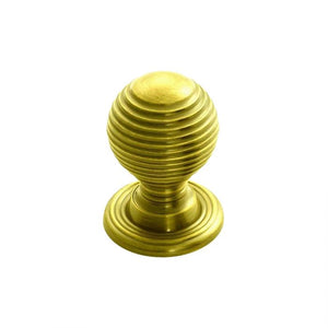 Finger Tip Design M1003 Queen Anne Knob 23mm