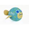 Set de 3 pelotas de neopreno Pufferfish