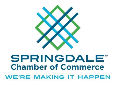 2018 Springdale Chamber Annual Meeting