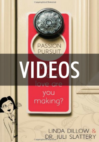 Passion Pursuit Digital Videos - Chapters 1 through 10