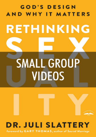 Rethinking Sexuality Small Group Curriculum