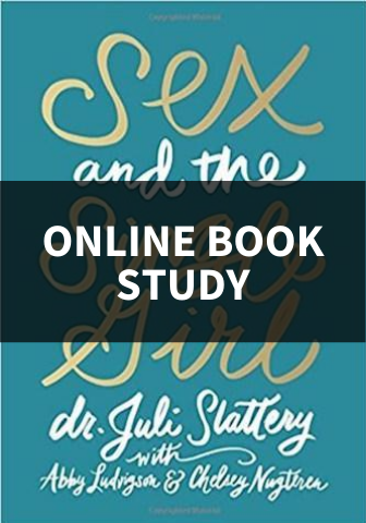 Sex and the Single Girl Online Book Study Group--Wednesday