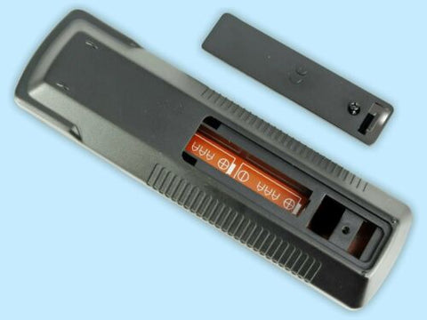 Remote Control for JVC DLA-X3 Projector by Tekswamp