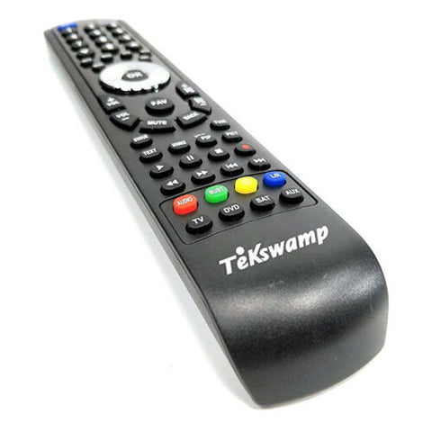 Office Products Video Projectors & Accessories Tekswamp TV Remote ...