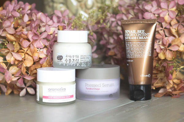 Best Fall Creams: 4 Korean moisturizers for your skin type