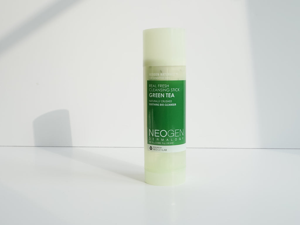 Neogen Green Tea Cleansing Stick - Honeysu