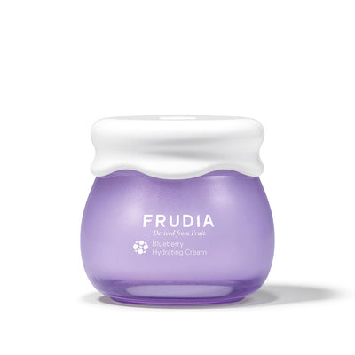 Blueberry Hydrating Cream (55g)
