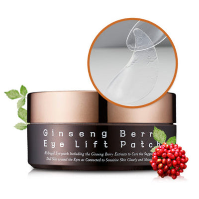 Pureheal's Ginseng Berry Eye Lift Patch