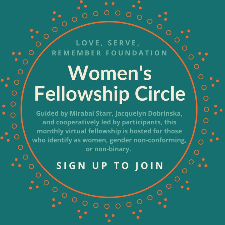 Join a New Fellowship Circle for Women in our Community 🌸