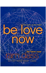 Be Love Now (Hardcover)