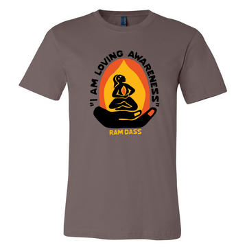 Loving Awareness Tee (Unisex)