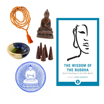 Wisdom of Buddha Bundle