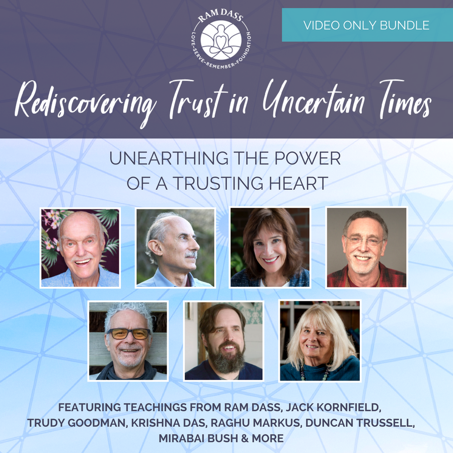 'Rediscovering Trust in Uncertain Times' (Video Collection)