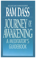 Journey of Awakening (Paperback)