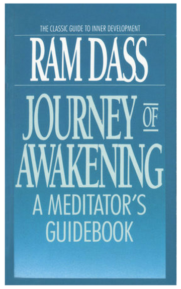 Journey of Awakening: A Meditators Guidebook