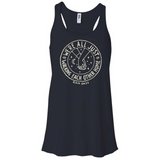 Walking Each Other Home Tank (Women's Midnight)