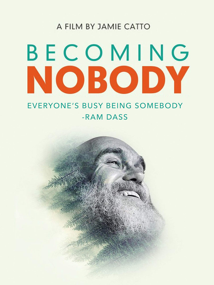 Becoming Nobody DVD