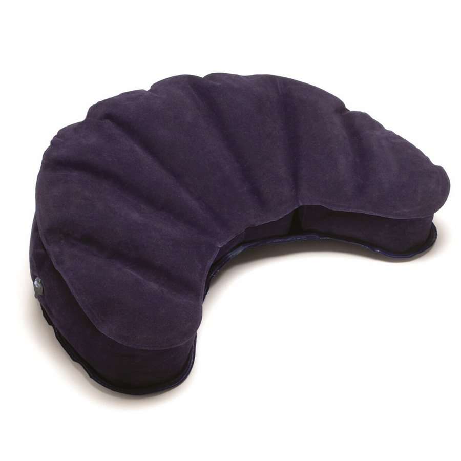 Air Meditator: Traveling Meditation Cushion