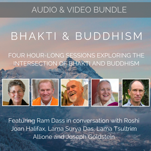 The Bhakti & Buddhism Talks (Audio & Video Downloads)