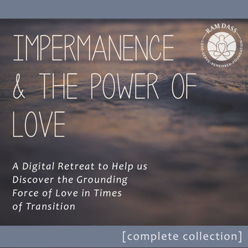 'Impermanence and the Power of Love' Complete Collection