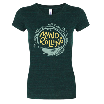 Mindrolling Tee (Women's)