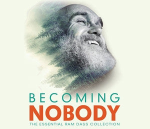 Becoming Nobody