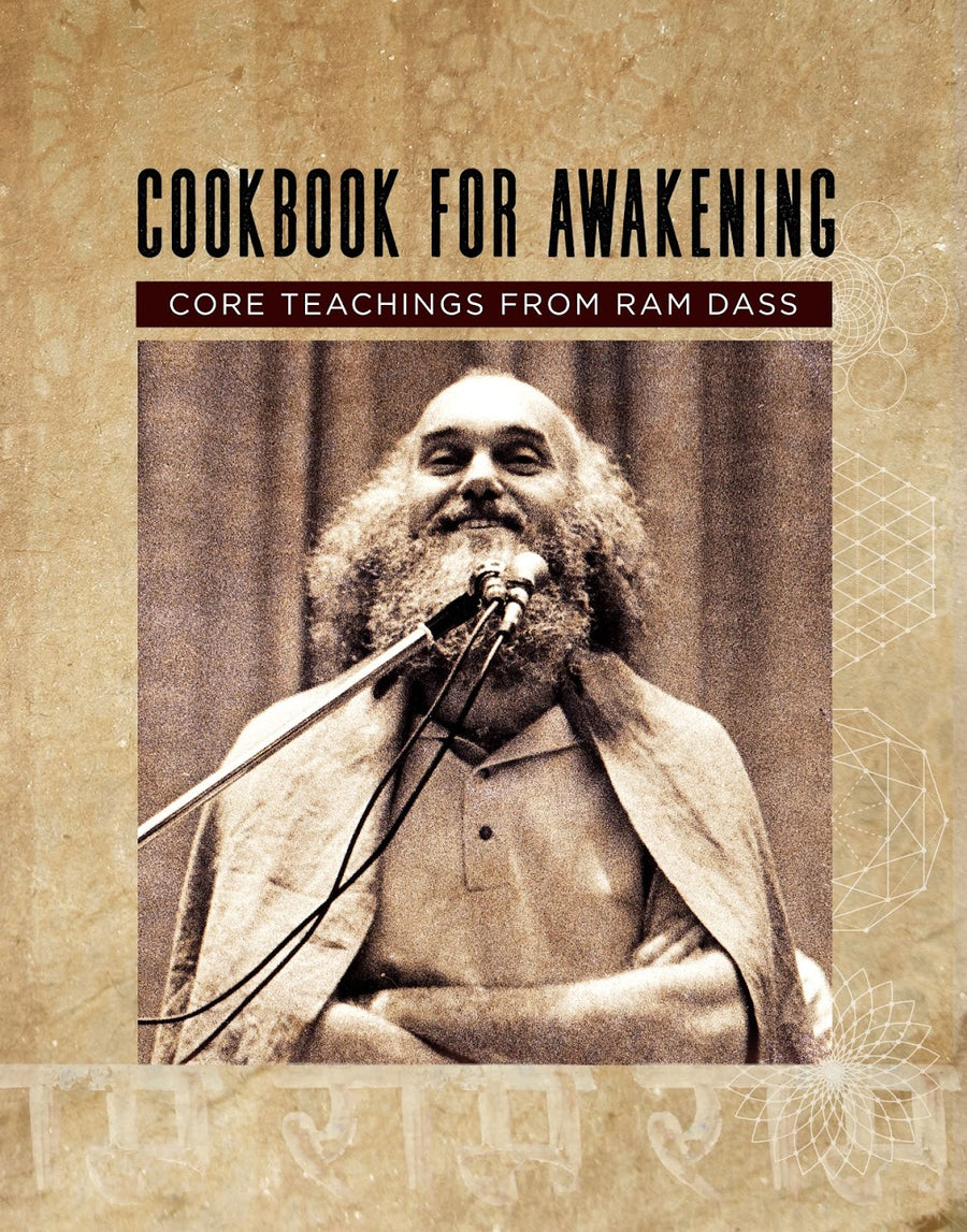 Cookbook for Awakening