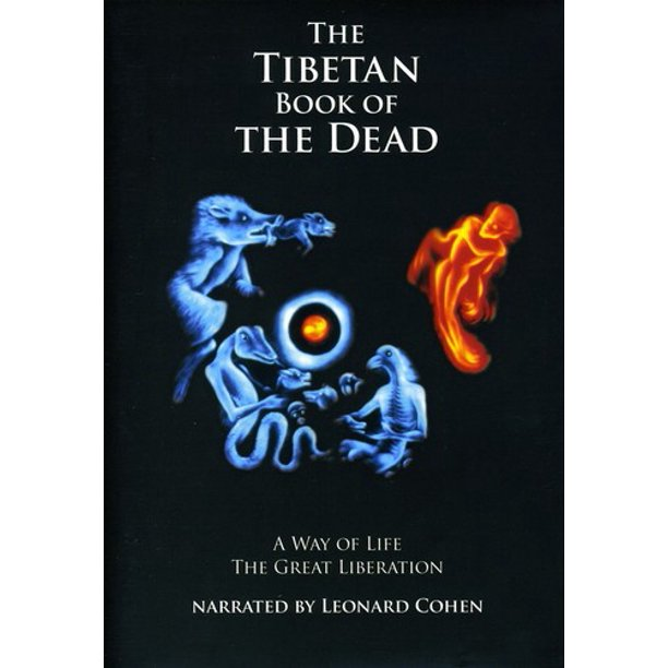 The Tibetan Book of the Dead (DVD)