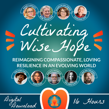 Cultivating Wise Hope (Digital Download)