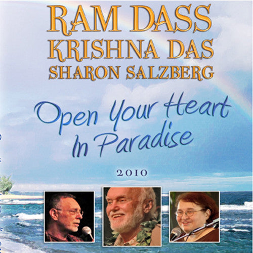 Open Your Heart in Paradise 2010 Retreat 10-DVD Set