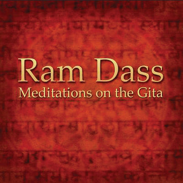 Meditations on the Gita (Audio)