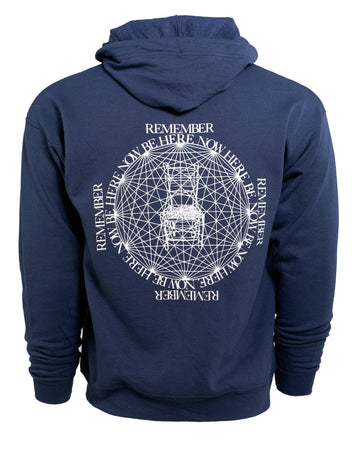 Be Here Now Hoodie