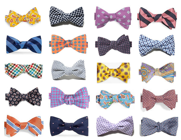 Bring Out The Bow Ties