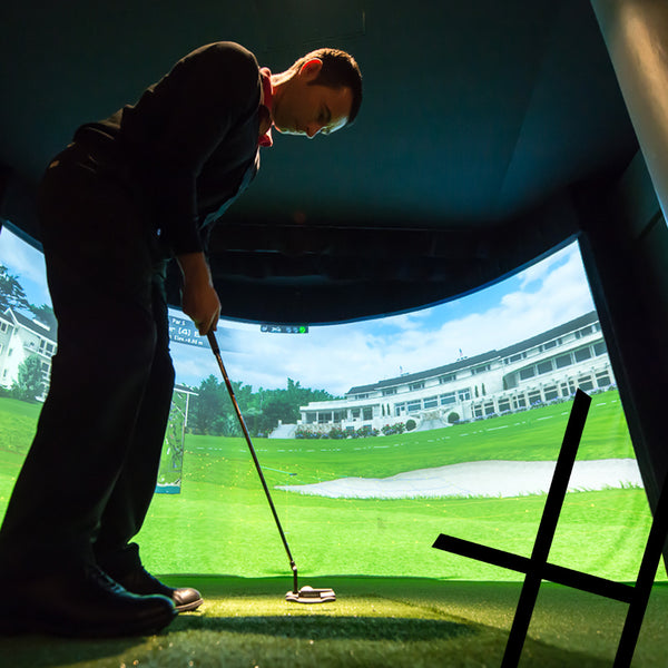 Try Out Some Indoor Golf Facilities During The Winter