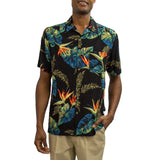 Tropical Short Sleeve Shirt