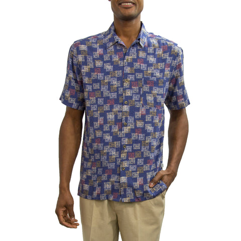 Beach Road Trip Short Sleeve Shirt