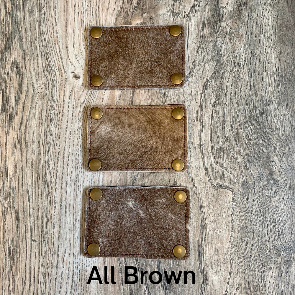 All Brown