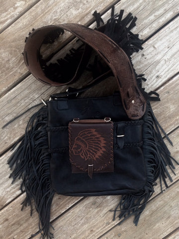 Wild Bay Set- Bag, Belt & Mini