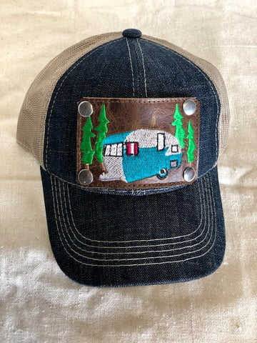 Camper Patch