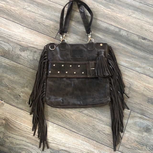 The Cheyenne ~ Brown