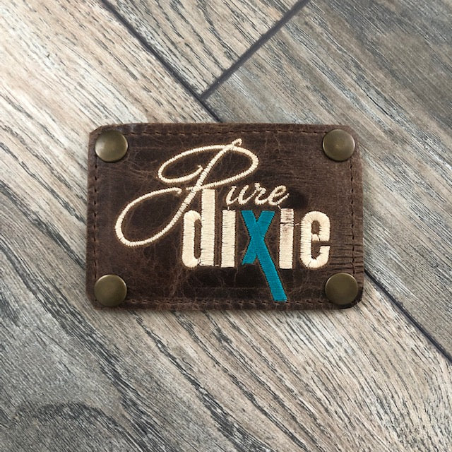Pure Dixie Patch