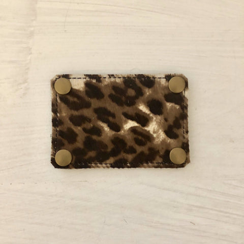 Cheeta Patch