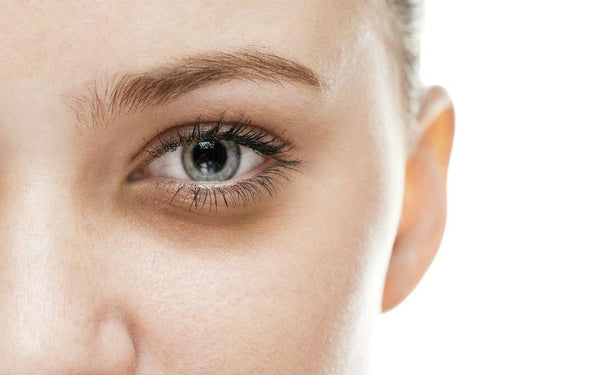 how to get rid of fine lines under your eyes