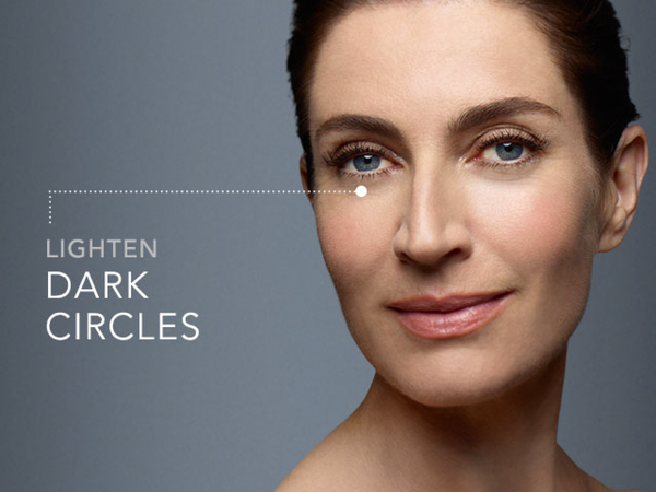 Dark Circles and Puffiness - Skin Management System by Dr. Strauss