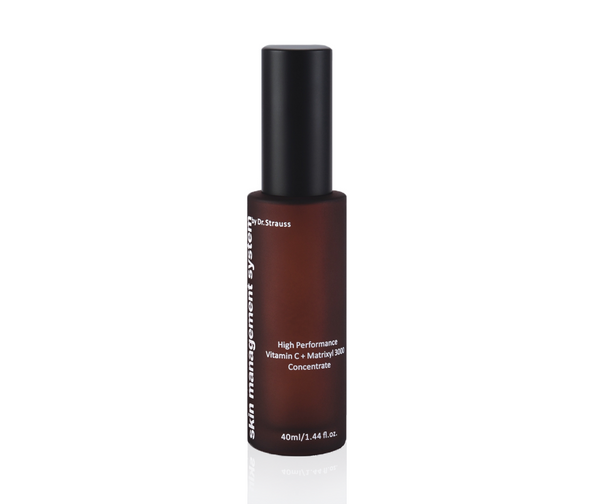 High Performance Vitamin C + Matrixyl™3000 Concentrate 40ml