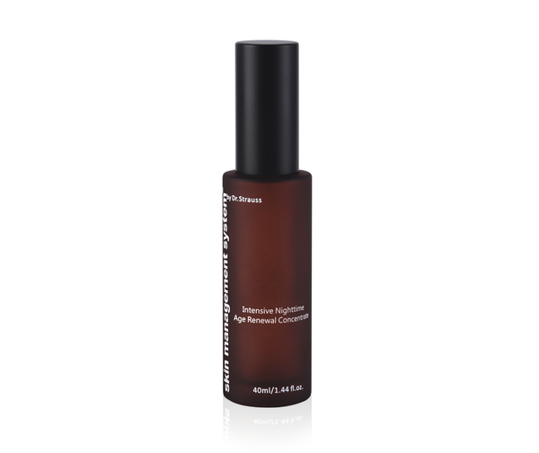 Intensive Nighttime Age Renewal Concentrate 40ml
