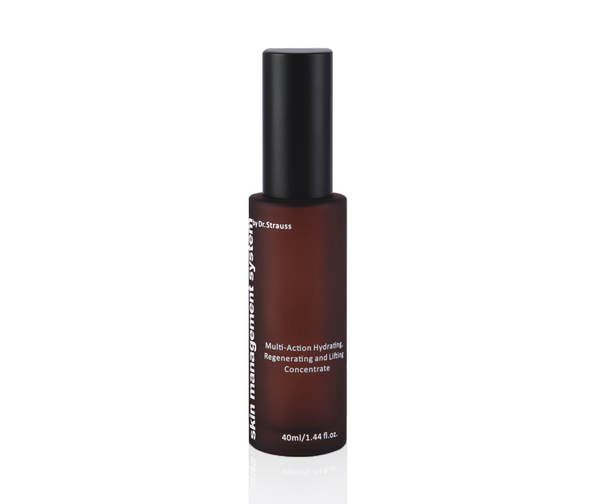Multi-Action Hydrating, Regenerating and Lifting Concentrate 40ml