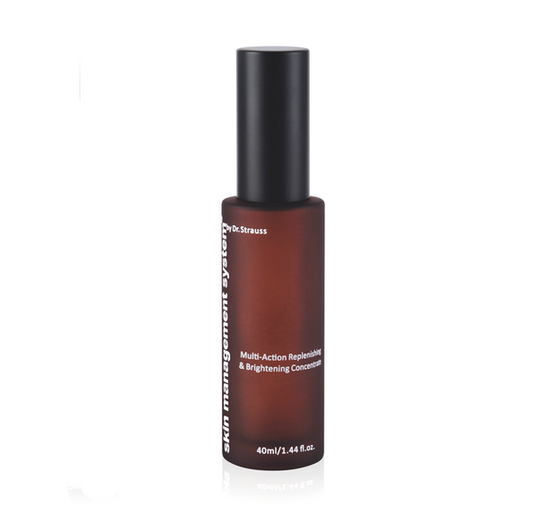 Multi-Action Replenishing & Brightening Concentrate 40ml