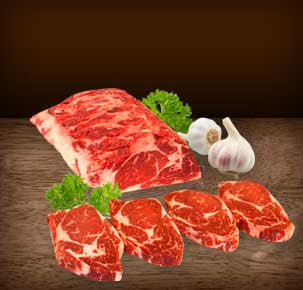 Featured Beef Products