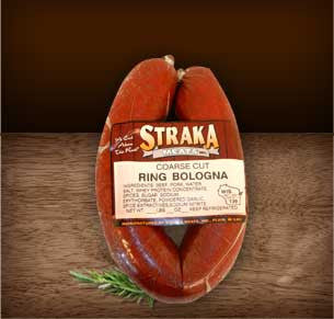 Coarse Cut Bologna
